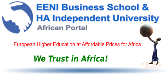 African Business (Master, Doctorate, Course)